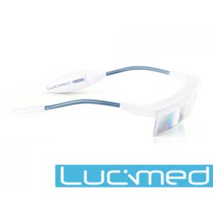 Lunettes de luminothérapie