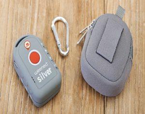 WeennectSilver Traceur GPS pour séniors
