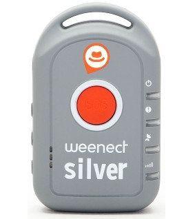 tracker GPS seniors weenect