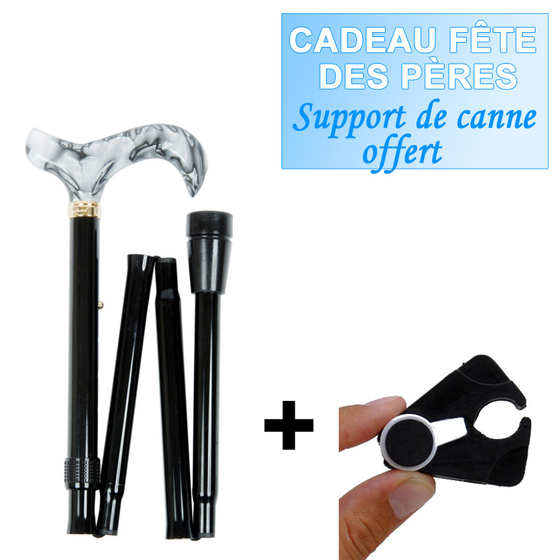 Canne-réglable-Opéra—Faust-+-support