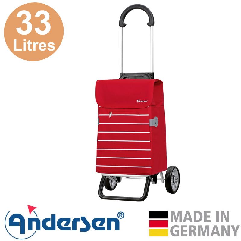 Chariot-de-course-Scala-Plus-Lini-rouge