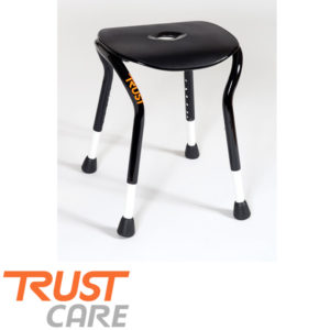 Tabouret de douche Let's Shower