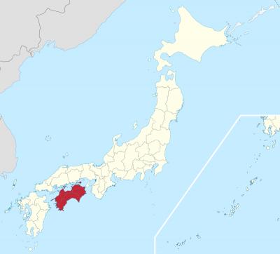 Shikoku_Region_in_Japan_Map