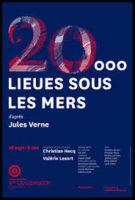 20 000 lieues sous les mers_Comedie-Francaise