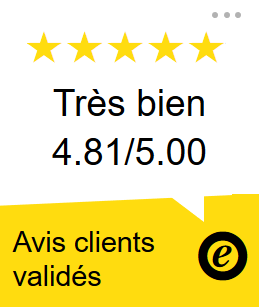 avis clients trusted shops